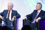 Emirates and IAG bosses like ancillary revenue