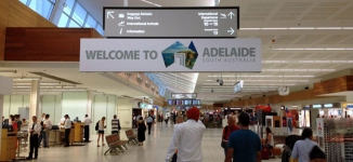 Adelaide to add self-service kiosks and bagdrops