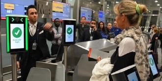Lufthansa now using biometric boarding at Miami