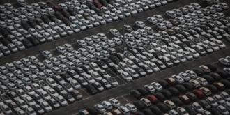 Edinburgh Airport to introduce self-service valet parking