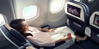 Philippine Airlines introduces new Premium Economy Class