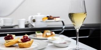 British Airways upgrades First