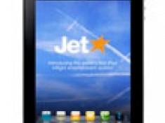 Jetstar iPad