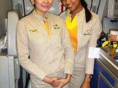 CebuPacific Cabin Crew