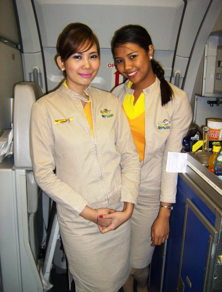CebuPacific Cabin Crew