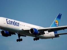 Condor Airlines aircraft