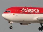 Avianca – Bogotá