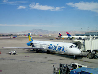 Mobile boarding pass now offered at all Allegian airports