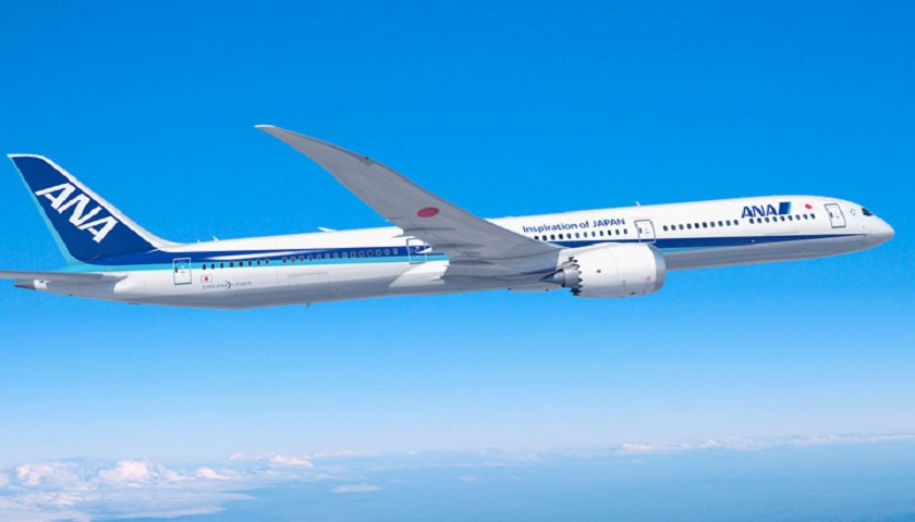 ANA is biggest operator of the Boeing 787 Dreamliner. [Image: ANA]