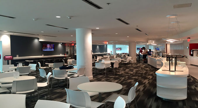 Avianca opens VIP lounge at Miami