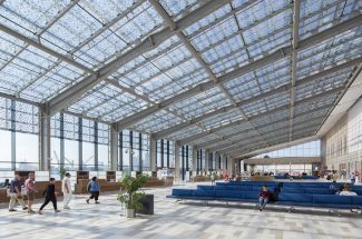 Abu Dhabi Cruise Terminal introduces airport check-in