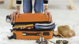 Aeroflot hand baggage fares
