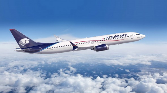 Aeromexico is first in Latin America to join TSA PreCheck
