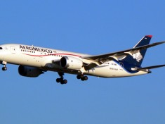 Aeromexico to add CUSS kiosks at Mexican airports