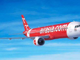 Air Asia Airbus A321neo