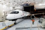 Airbus unveils Air Canada's first Airbus A220