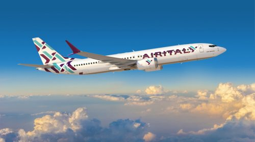 Air Italy stops flying