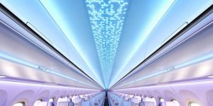 Airbus launches A320 Airspace interior