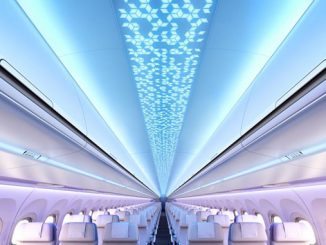 Airbus launches new A320 Airspace interior