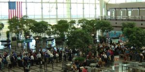 CLEAR launches at Birmingham-Shuttlesworth International Airport