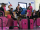American Airlines breast cancer awareness
