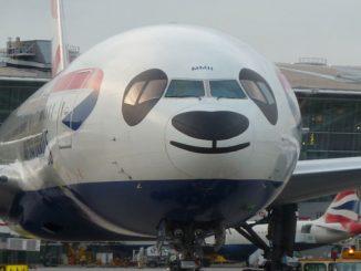 British Airways cuts Heathrow to Chengdu due to lack of demand