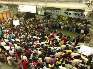 Mumbai introduces self bag-drop