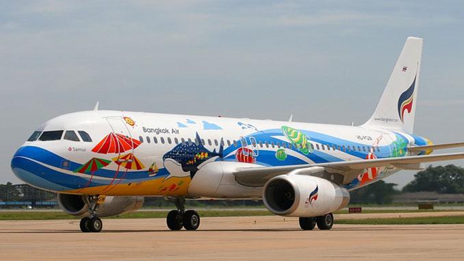 Bangkok Airways adds Simplified Chinese website