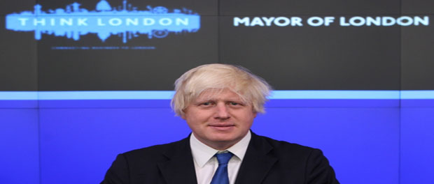Mayor of London says Heathrow not deliverable