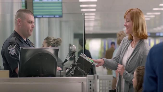 CBP tests facial recognition for exits at Atlanta International