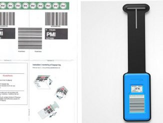 Self print and electronic bag tags now OK in Canada