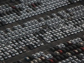 Edinburgh Airport is planning to add an extra 5000 parking spaces by 2021