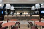 Alitalia opens new Casa Alitalia lounge at Rome Fiumicino