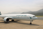 Cathay Pacific to introduce Wi-Fi on 777 and A330 fleets