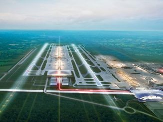 11 councils urge Prime Minister to back Gatwick