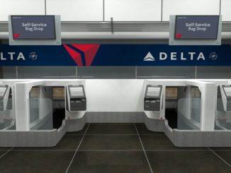 Delta to test facial biometrics at bag drop