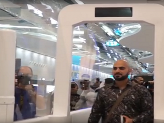 Dubai Smart Tunnel
