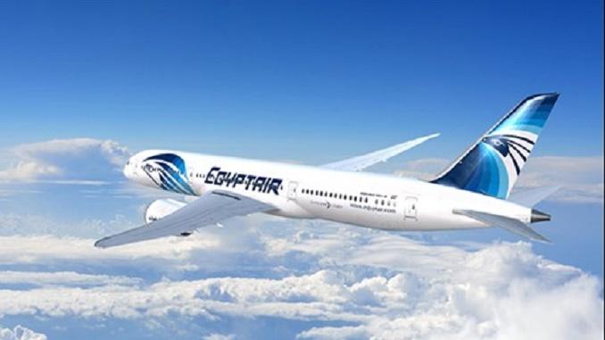 Egyptair picks Panasonic Avionics for IFE on its Boeing 787-9 aircraft