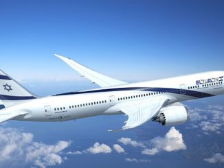 EL AL chooses Panasonic eX3 IFE for Dreamliners