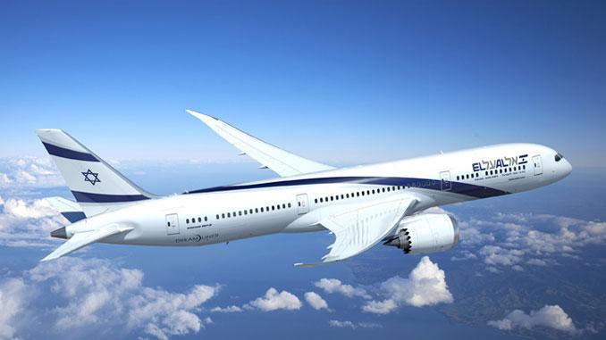 EL AL chooses Panasonic eX3 IFE for Dreamliners