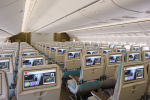 Emirates upgrades inflight entertainment in all classes on 777s