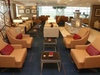 Emirates opens new lounge at Cape Town