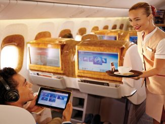 Emirates to offer more free inflight Wi-FI