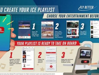 Emirates sync playlist