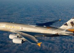 Etihad launches new inflight shopping guide – 'Vibe'