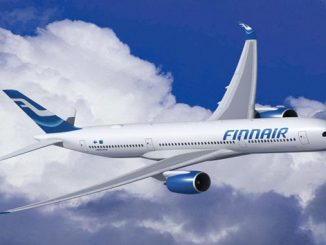 Finnair to trial Alipay for onboard shopping