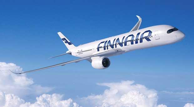 Finnair launches Apple Watch app