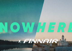 Finnair new digital service to attract passengers to Finland and Nordics