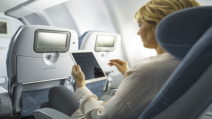 Finnair to offer Wi-Fi on Airbus short-haul fleet
