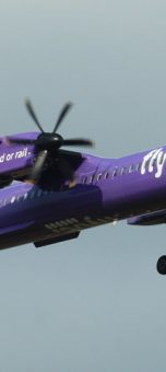 UK regional airline Flybe collapses